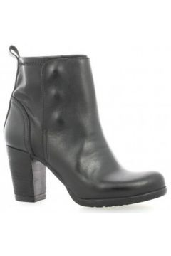 Bottines Life Boots cuir(115611099)