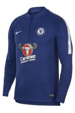 Vestes de costume Nike Training Top Chelsea 2018-19(88547002)