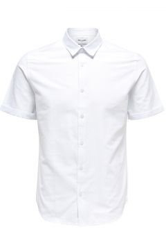 Only & Sons Beyaz Gömlek(118428311)