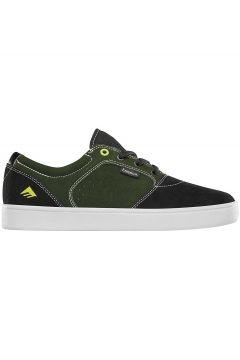 Emerica Figgy Dose Skate Shoes zwart(116873974)