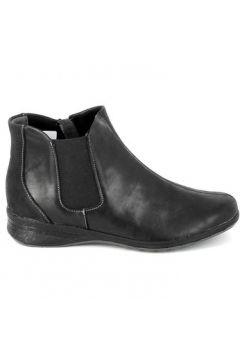 Bottes Boissy Boots 7514 Noir(101543361)