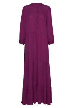Nee Dress Maxikleid Partykleid Lila LOLLYS LAUNDRY(114163590)