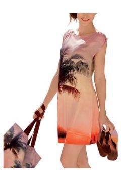 Robe Lisca Tunique de Plage Copacabana(115531206)
