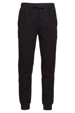 Hadiko 1 Sweatpants Jogginghose Schwarz BOSS ATHLEISURE WEAR(99080538)