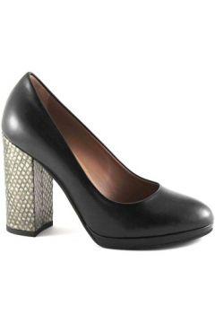 Chaussures escarpins Les Venues LES-6800-NE(127919664)