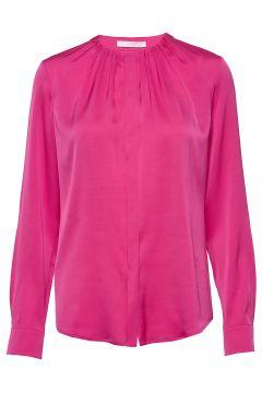 Banora8 Bluse Langärmlig Pink BOSS(116666933)
