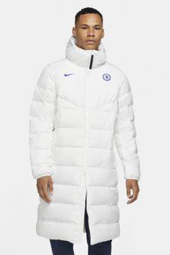 Chelsea FC Strike Erkek Futbol Ceketi(123921931)
