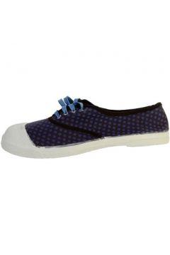 Chaussures Bensimon Tennis Pois(115431039)