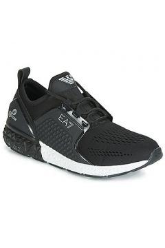 Chaussures Emporio Armani EA7 SPIRIT C2 PREMIUM U(115447459)