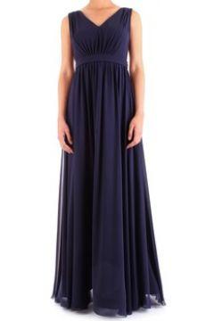 Robe Fabiana Ferri 30105 J\'HABITE femme BLEU(98510408)