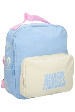 Broken Promises Sorcerer Mini Backpack blauw(100661496)