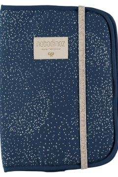 Gesundheitsbuch Schutzhülle Poema Bubble aus Bio-Baumwolle(119559637)