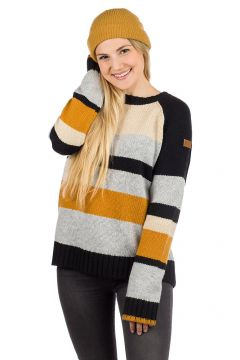 Roxy Cozy Sound Pullover patroon(109206274)
