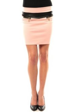 Jupes Nina Rocca Jupe J.X Fashion Rose(101543767)
