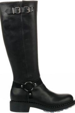 Bottes Miglio Bottes femme - - Noir - 36(127942408)