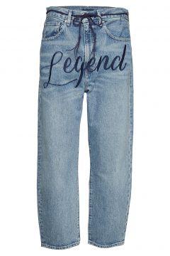 Lmc Barrel Lmc Legend Boyfriend-Jeans Blau LEVI\'S MADE & CRAFTED(114156548)