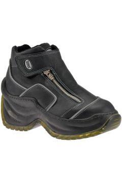 Chaussures Zone Slim Zip Platform Talon compensé(115554532)