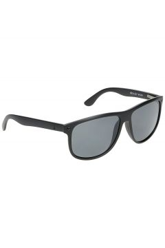 Glassy Cole Premium Polarized Matte Black zwart(89737451)