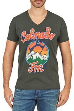 T-shirt Franklin Marshall CORVALLIS(115480859)