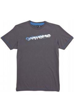T-shirt Converse Tee-shirt N1 Gris(115460386)