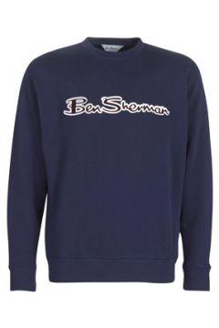 Sweat-shirt Ben Sherman ARCHIVE LOGO SWEAT(88656163)