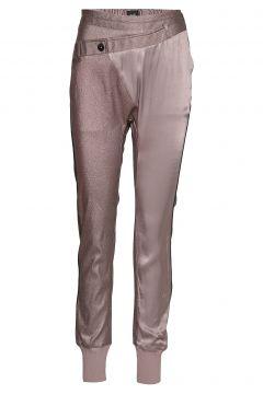 Bahar Cedar Pants Hose Mit Geraden Beinen Pink NÜ DENMARK(108942520)
