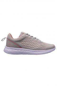 MP Kadın Grı Spor Ayakkabı(110937528)