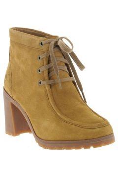 Boots enfant Timberland ALLINGTON CHUKKA STIVALETTI GIALLI(115476774)