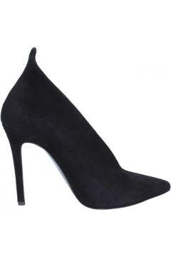Chaussures escarpins Marc Ellis escarpins daim(115505381)
