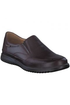 Chaussures Mephisto Mocassin TWAIN marron(127897363)