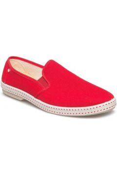 Chaussures Rivieras 0103 Slip On homme rouge(127986717)