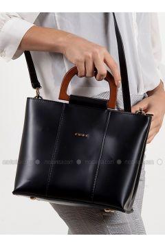 Black - Shoulder Bags - Efem(110340260)