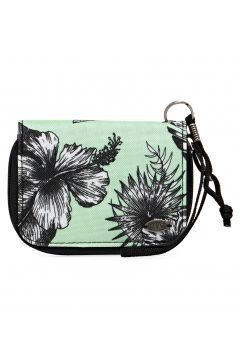 Animal Buzios Damen Brieftasche - Canton Green(110361178)