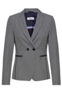 Blazer Long-Sleeve Blazer Jackett Blau GERRY WEBER(108838988)