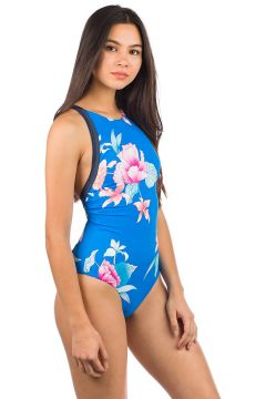 Rip Curl Infusion Flower Swimsuit blauw(85191445)