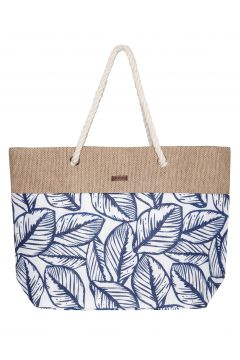 Protest Pineapple Strandtasche - Ground Blue(110366599)