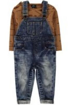 Firetrap Dungaree Set Baby Boys(84007771)