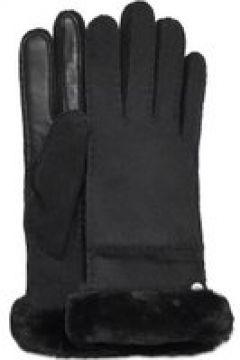 UGG Seamed Tech Gants pour Femmes en Black, taille Grande   Shearling(112238884)