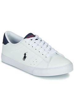 Chaussures enfant Polo Ralph Lauren THERON(115492287)