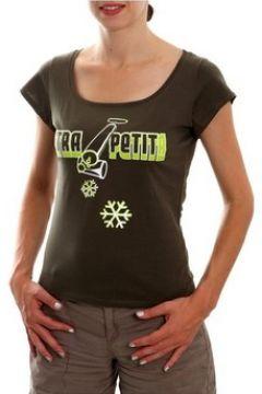 T-shirt Ultra Petita Tee-shirt - Pschitt - Ultra Pe(115423739)