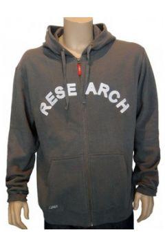 Veste Lrg Hoody zippé - Essence - Grey(98747725)