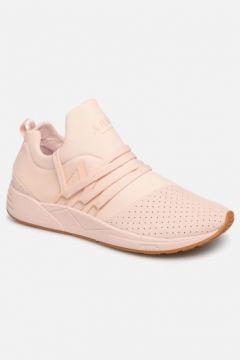 SALE -30 ARKK COPENHAGEN - Raven Nubuck S-E15 W - SALE Sneaker für Damen / rosa(111620964)