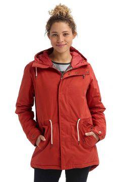 Burton Insulator Sadie Jacket rood(100276294)
