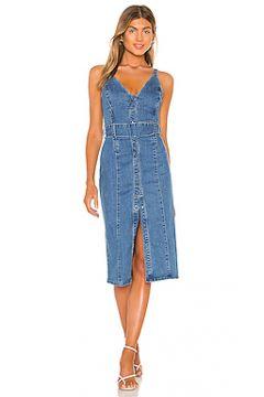 Платье миди coco - Finders Keepers(115072834)