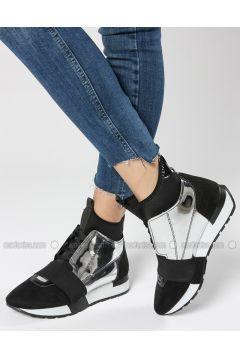 Black - Sport - Sports Shoes - ROVIGO(110315614)