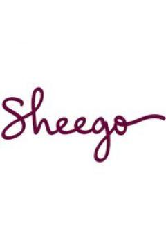 Sheego Pullover Sheego weiß(111496980)