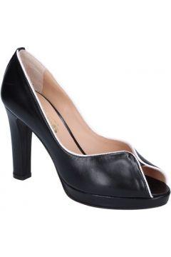 Chaussures escarpins Cloé escarpins cuir synthétique(115443345)