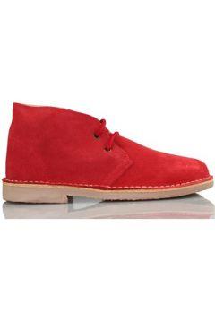 Chaussures Arantxa Safari botte en cuir e de AR(127858855)