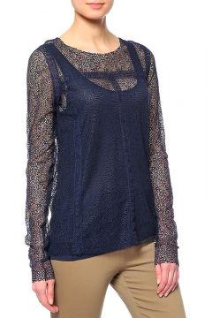 Комплект: топ и блуза Rene Lezard(95277066)