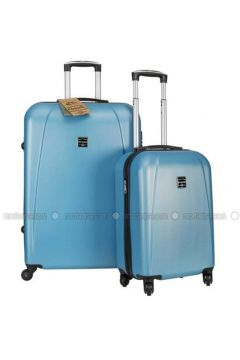 Blue - Suitcases - Fossil(110328867)